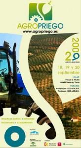 Agropriego 2009