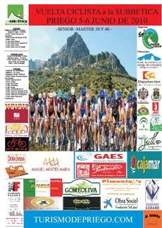 I Vuelta Ciclista a la Subbética