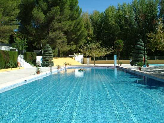 Hotel r o piscina hotel en priego de c rdoba turismo - Spa en priego de cordoba ...