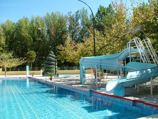 Hotel r o piscina hotel en priego de c rdoba turismo for Casa rural priego cuenca